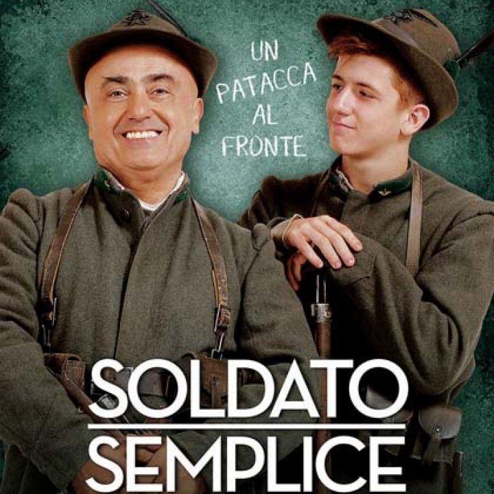 ESTATE AL CINEMA - SOLDATO SEMPLICE