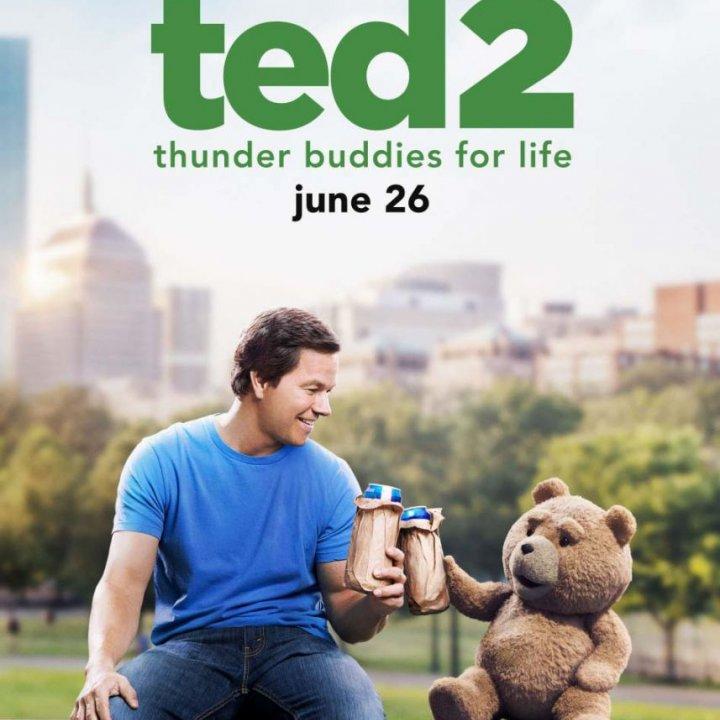 ESTATE AL CINEMA - TED 2