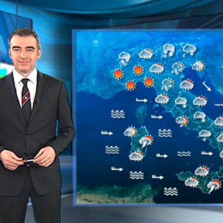 spot TV Mediaset