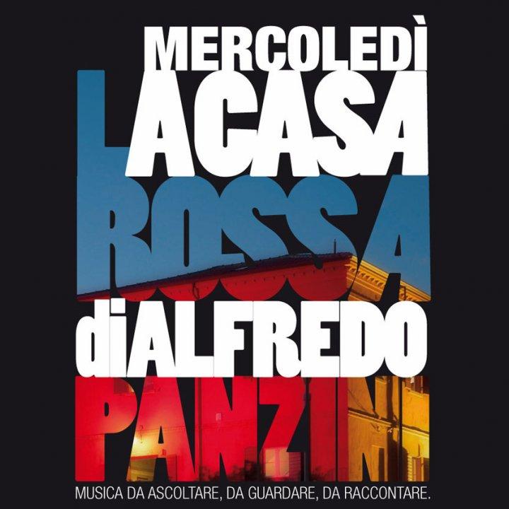 MERCOLEDI' A CASA DI ALFREDO