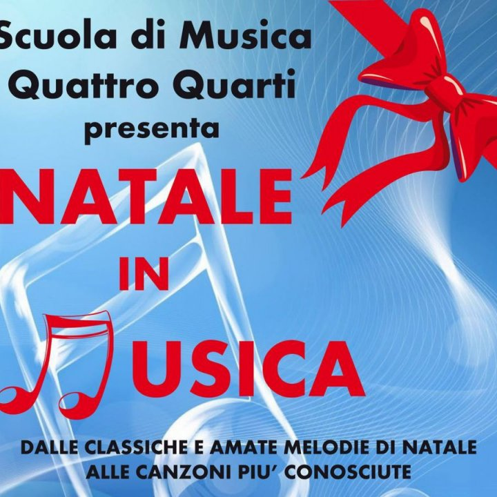 NATALE IN MUSICA AL PRESEPE