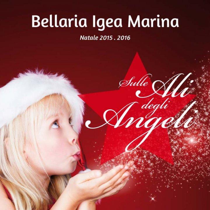 Natale a Bellaria Igea Marina: Capodanno in compagnia delle Iene e di Paolo Cevoli