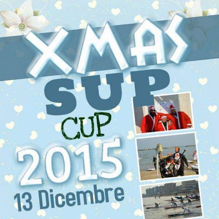 XMAS SUP CUP 2015