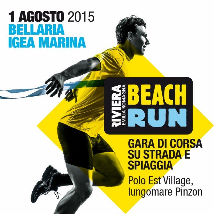 6^ RIVIERA BEACH RUN