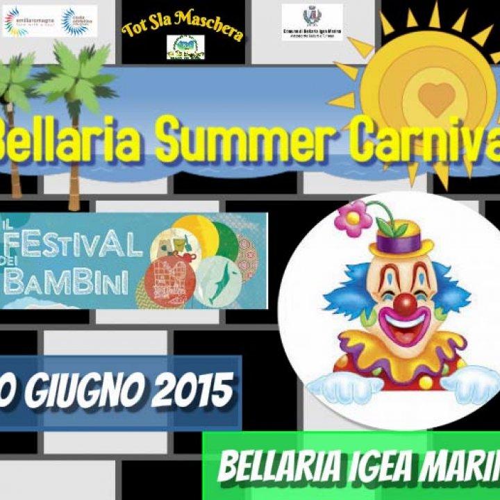 BELLARIA SUMMER CARNIVAL