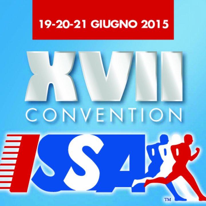 XVII CONVENTION ISSA