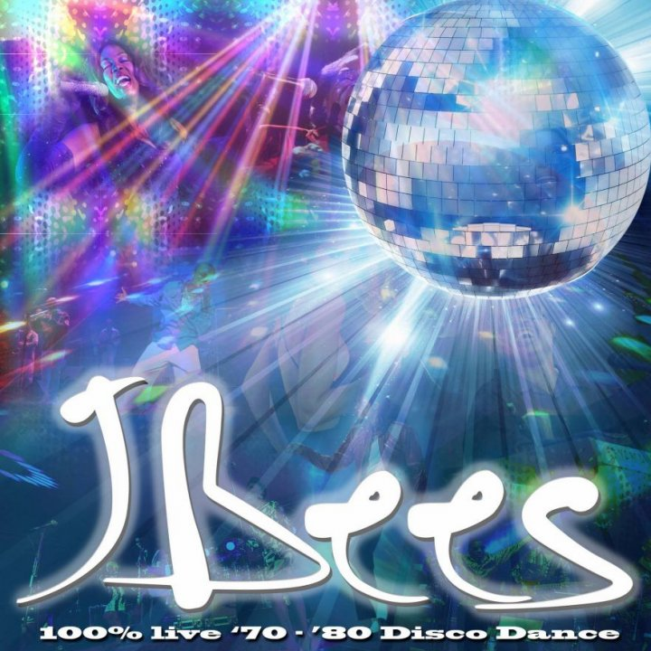 JBEES THE DANCE NIGHT LIVE