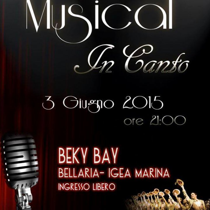 MUSICAL IN CANTO