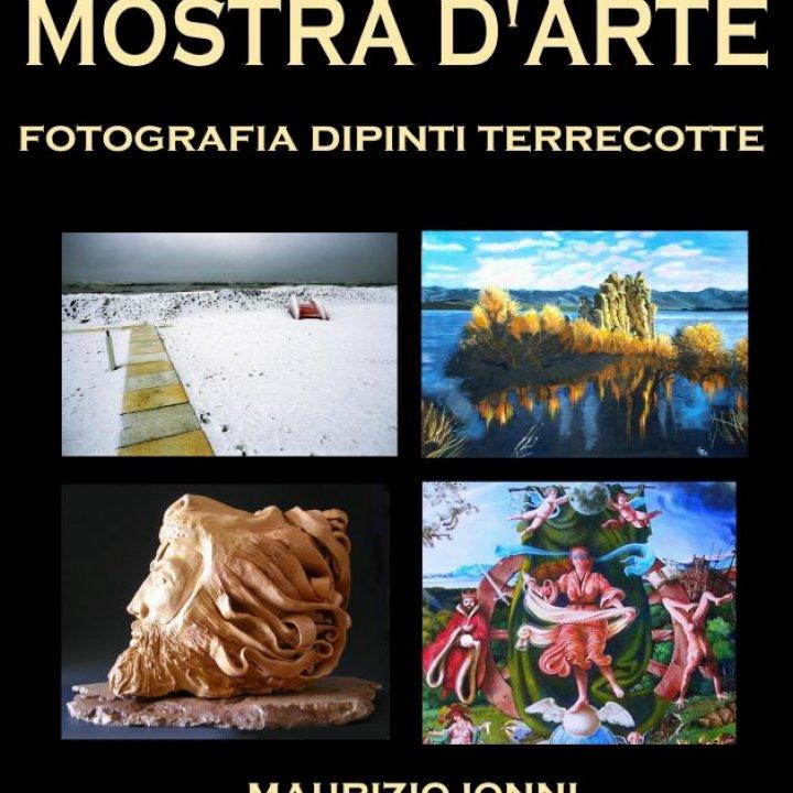 MOSTRA D'ARTE