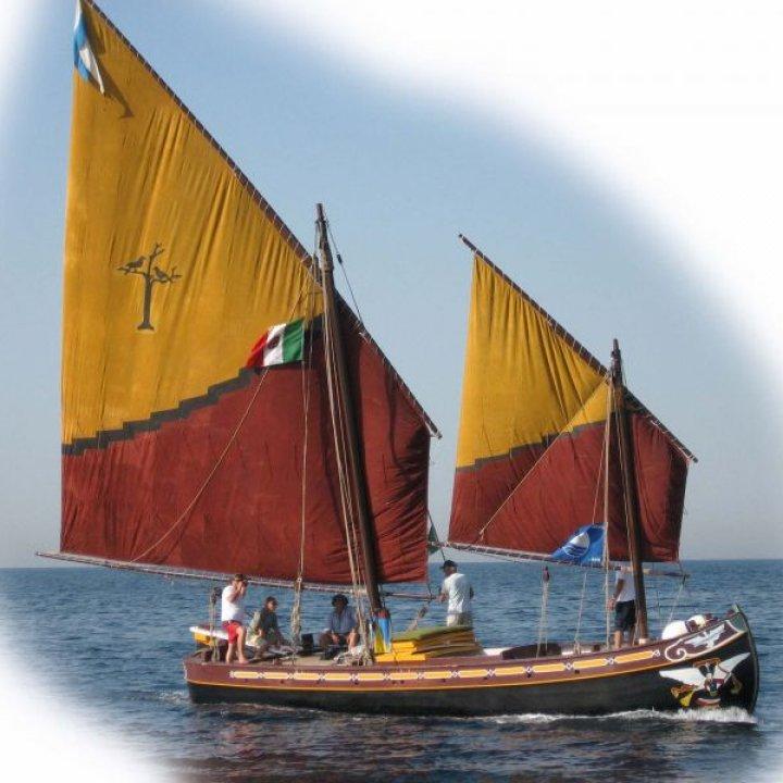 """""""Marinara"""": a Bellaria Igea Marina il raduno di barche storiche"""