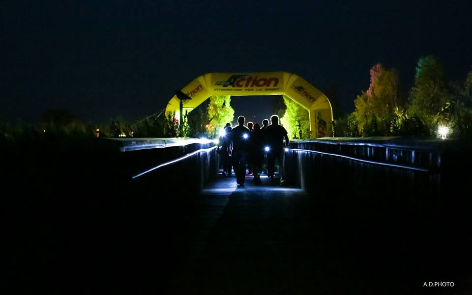Risultati immagini per Uso Night Walking Bellaria Igea Marina 2017