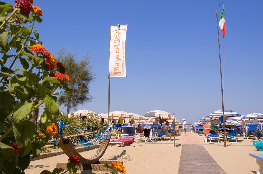 Bagno 26,27,28,29 Playa Del Sol   Bellaria Igea Marina