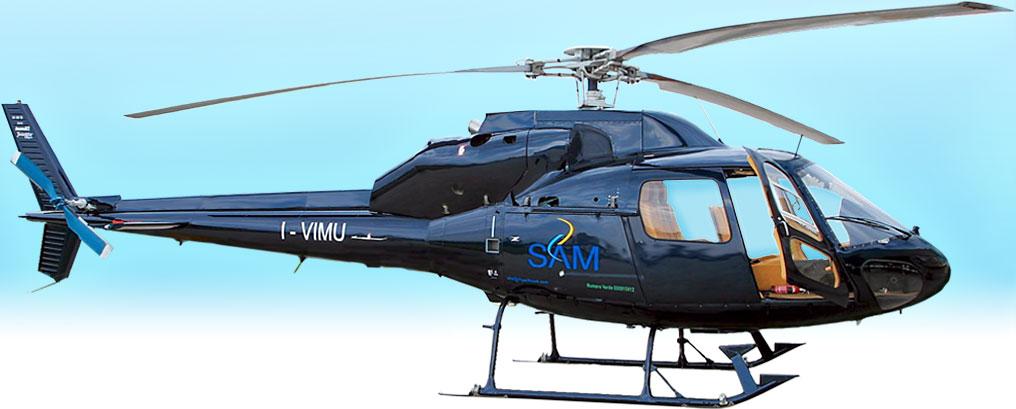 Elicottero I Inti : Voli turistici in elicottero giugno bellaria